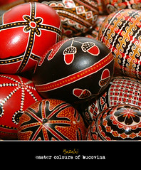 Easter Traditions in Bucovina   |   Tradiii de Pate, n Bucovina (Bazalai) Tags: art motif museum composition painting easter design artwork symbol artistic drawing geometry decorative patterns painted traditional egg craft ornament ou romania eggs wax geometrical colourful ostern ornamental technique coloured pske romanian semanasanta eggshell decorated roumanie pasqua motives pques hsvt ovoid velikonoce simbol uskrs bucovina ressurection rumnien bukowina desen    romnesc pictat mariusvasiliu terradesign bazalai bucovine bucovinean pati pate   nviere ou art pashkt oudepati ncondeiat nchistrit compoziie tehnic meteug tradiie chii cear