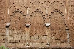 Arches (tenguins) Tags: africa travel ruins arabic adventure morocco berber rabat chelle siteseeing chella romanruins
