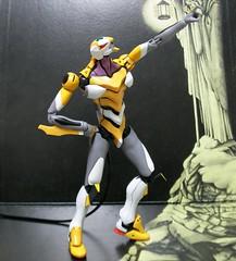 Evangelion Unit 00 (5)