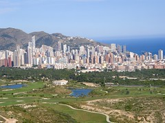 Benidorm, the Spanish New York