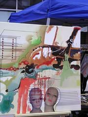 Painting (paulg57) Tags: picnik brantford harmonysquare