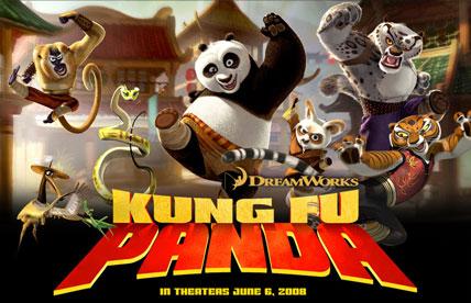 kungfupanda poster 2