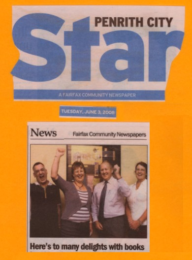 Penrith Star