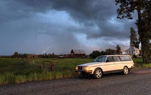 Volvo Lightning