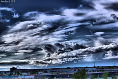 Clouds (Nilo Manalo) Tags: clouds winnipeg hdr justclouds teampilipinas