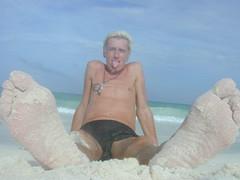 Peter in Playa del Carmen