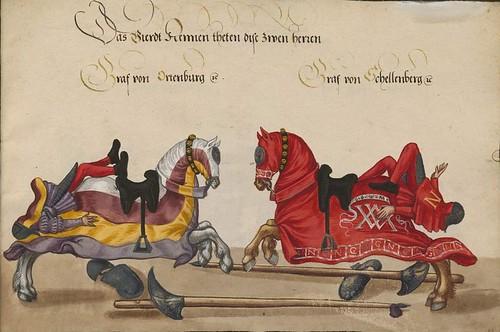 11- Heidelberg torneo en 1511, 26r