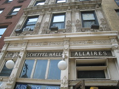 Scheffel Hall 3rd Avenue by ShellyS, on Flickr