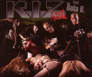 K.I.Z. feat. Bela B. - Hölle