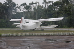 LAN Flight 73 to Puerto Maldonado...