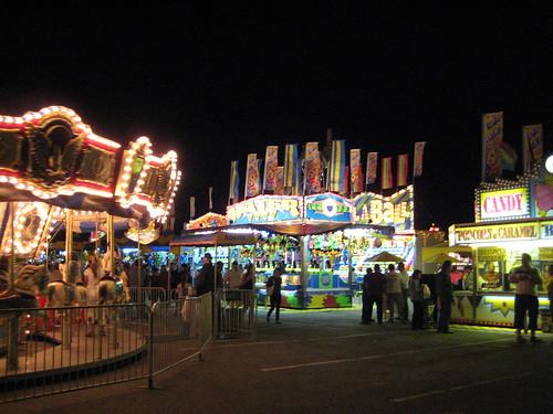 Carnival in town (2008) 8