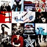 U2 - Actung Baby