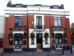Picture of Ladywell Tavern, SE13 7HS