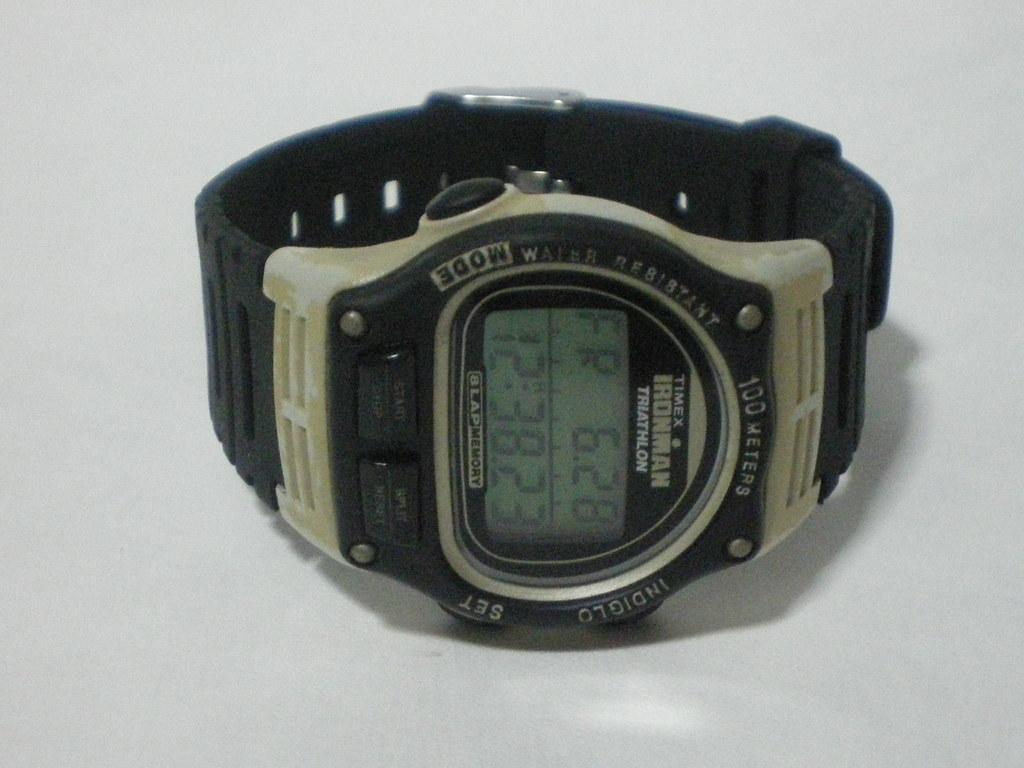 Timex Ironman CR2016