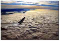 Ryan Air (ezreen.photography) Tags: barcelona morning travel sky cloud sun up fog photoshop germany fly wings tour sony flight perspective hills journey german greatshot sensational ryanair fabulous airlines baden soe musictomyeyes peopleschoice cs3 themoulinrouge goldenglobe blueribbonwinner golddragon sonyalpha platinumphoto aplusphoto ultimateshot ysplix theunforgettablepictures theperfectphotographer goldstaraward flickrestrellas skyascanvas llovemypics thisstandsout worldglobalaward globalworldawards