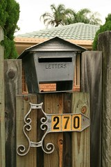 (Lin Yi-Long) Tags: mailbox runcorn