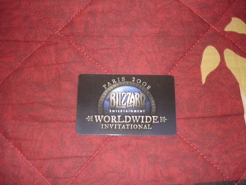 Blizzard WorldWide