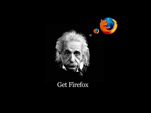 Firefox Wallpaper 74