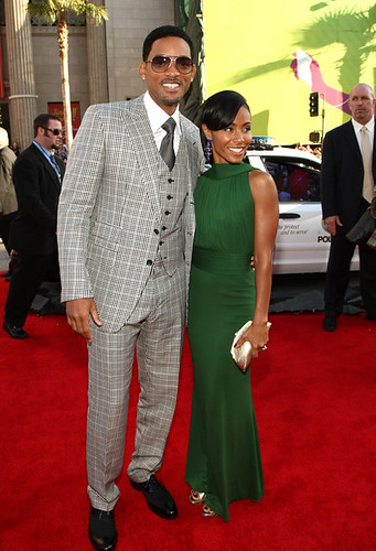will and jada smith premier