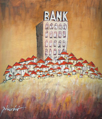 George LICURICI » Bank