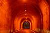 Galleria (STE) Tags: orange photography photo foto photographer photos tunnel fotografia galleria stefano fotografo trucco zush stefanotrucco