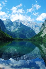 Knigssee (Remember the world) Tags: germany berchtesgaden  knigssee deutschlands konigssee berchtesgadener  winnerbc