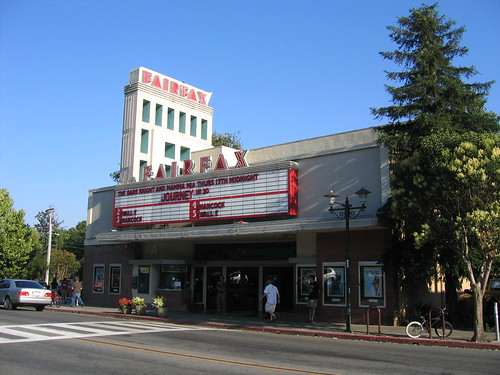 Fairfax Theater