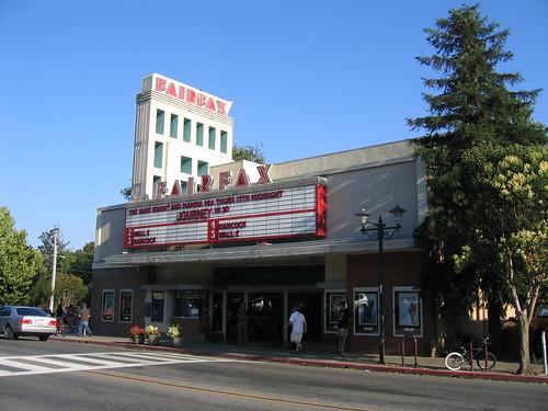Fairfax Theater