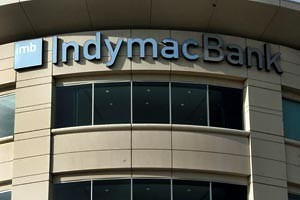 The IndyMac Attack