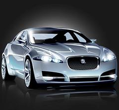 Vector Cars - JaguarC