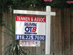 Realtor sign by thetruthaboutmortgage.com on Flickr!