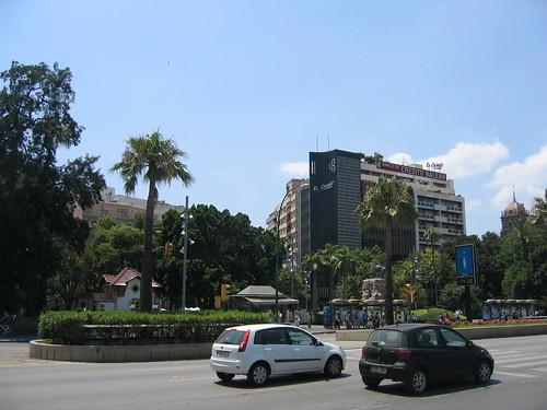 palma history