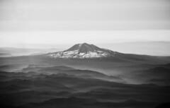 A Change in Perspective (Thomas Hawk) Tags: blackandwhite bw mountain volcano blackwhite washington fav50 10 fav20 fav30 mtsthelen mountsthelen fav10 fav25 fav40 fav60 superfave natureshand