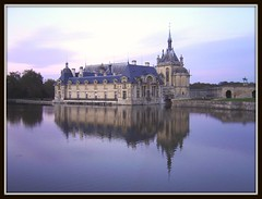 Chteau de Chantilly [XVIe-XIXe]- Oise (RUAMPS ) Tags: castle architecture schloss castello chteau castillo chantilly palacio   60500 ruamps