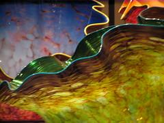 Beauty of Glass (akahodag) Tags: art glass vivid artglass museumofscienceandindustry artisticexpression 10faves abigfave aplusphoto awardtree chihulay