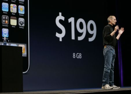 The Impending iPhone Subprime Crisis?