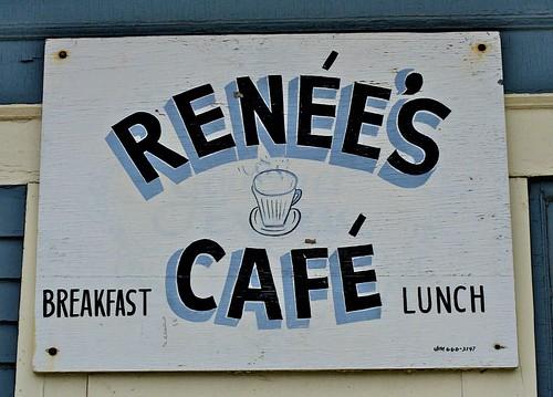 Renee's Cafe