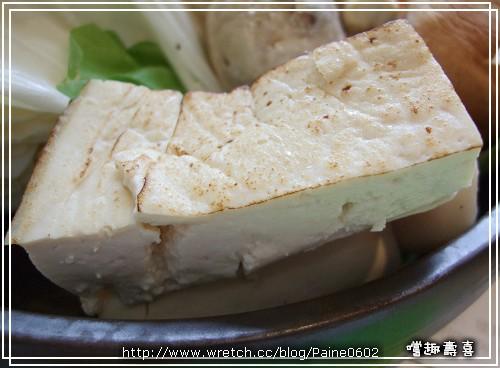 豆腐還是先煎過,好用心