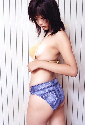 吉田亜咲 画像16
