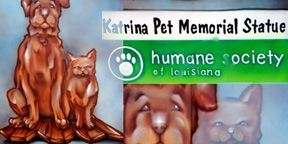 Kinship Circle - 2008-08-06 - Katrina Animal Memorial 8-29-08 - 02