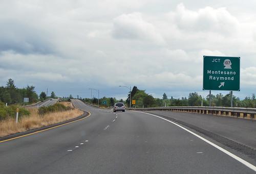 US 12 @ SR 107
