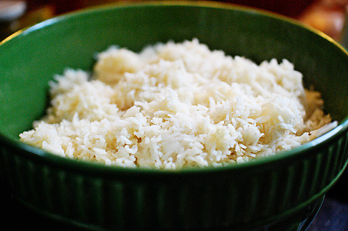 here s 4 cups that s a lot of unprepared rice i be sure to use low ...