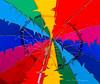 Liquified (BigAlTaz) Tags: red green colors yellow magenta rainbows umbrellas blueridgeparkway artcafe flickrraimbowpics globalworldawards colourmania artcafedomidoexhibitionscomein