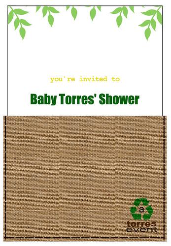 TORRES BABY SHOWER