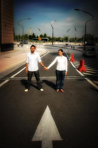 jalan2 Omar&aty