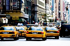 penn station cabs