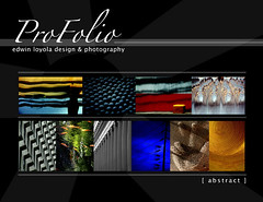 1edwinloyola-folio-abstract (Edwin Loyola) Tags: photography layout design fineart websitedesign edwinloyola
