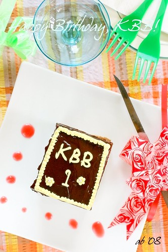 happy birthday kbb by arfi binsted '08