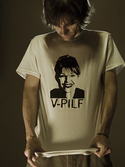 VPILF Shoot (carianoff) Tags: shirt canon silkscreen republican palin johnmccain g9 sarahpalin election08 vpilf