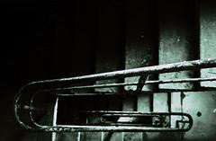 Don't look down! (Crazy Ivory) Tags: old light shadow berlin abandoned industry broken public backlight canon buildings dark industrial day darkness fav50 bokeh decay rusty fav20 east 1855mm dslr fav30 fav10 fav40 fav60 400d canoneos400d fav70 gettyimagesgermanyq1 gettygermanyq2 gettygermanyq3 gettygermanyq4
